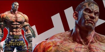 Fahkumram Releasing In Tekken 7 On March 24 New Gameplay Trailer Revealed