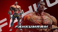 Fahkumram image #5