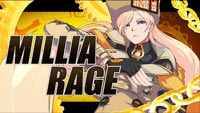 Millia Rage and Zato-1  out of 9 image gallery