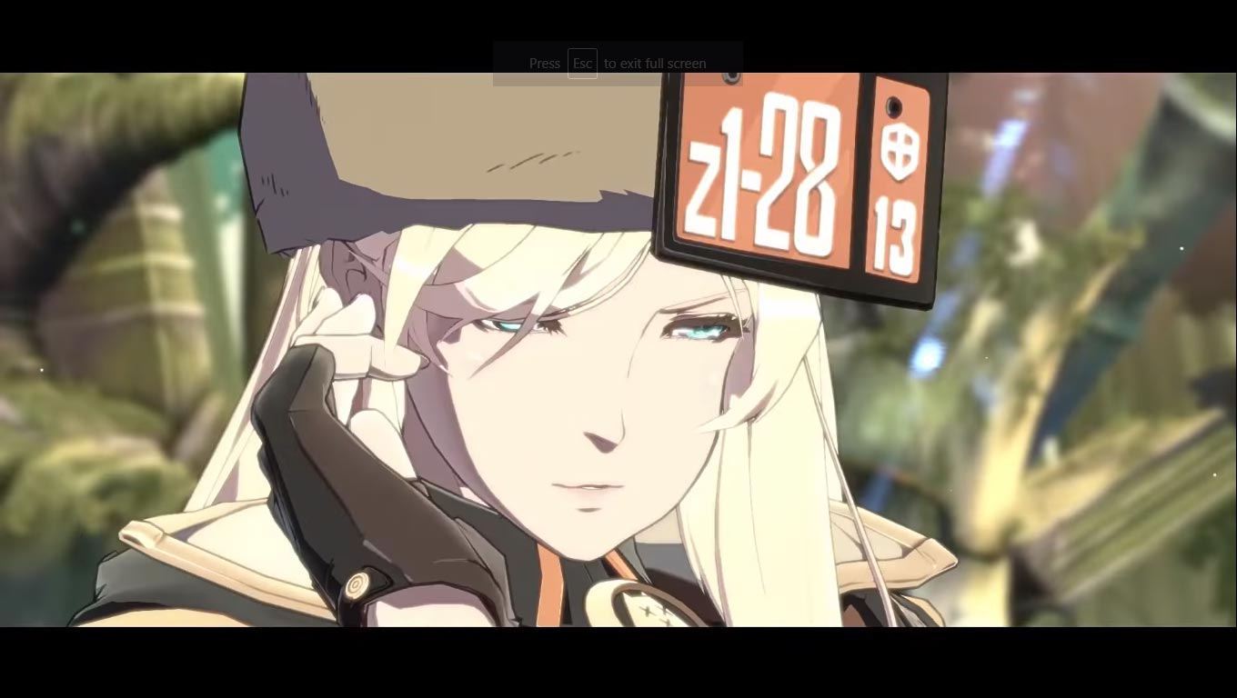 Millia Rage and Zato-1 3 out of 9 image gallery