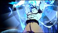 HD UI Goku screens image #2