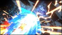 HD UI Goku screens image #3