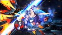 HD UI Goku screens image #5