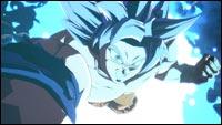 HD UI Goku screens image #6