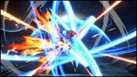 HD UI Goku screens image #7