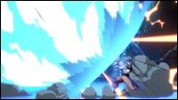 HD UI Goku screens image #8