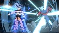 HD UI Goku screens image #9
