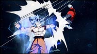 HD UI Goku screens image #11