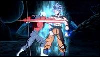HD UI Goku screens image #12