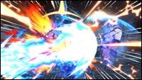 HD UI Goku screens image #13
