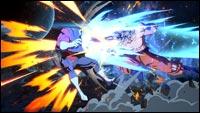 HD UI Goku screens image #14