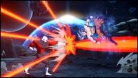 HD UI Goku screens image #15