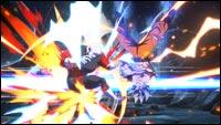 HD UI Goku screens image #16