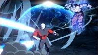 HD UI Goku screens image #17