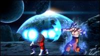 HD UI Goku screens image #18