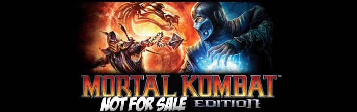 Mortal Kombat 2011 No Longer Available To Purchase Digitally On