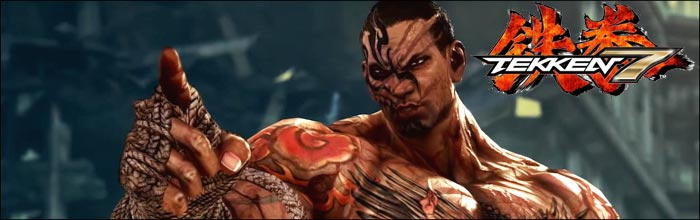 Tekken 7 Fahkumram And New Stage Out Now Jcr Comic Arts