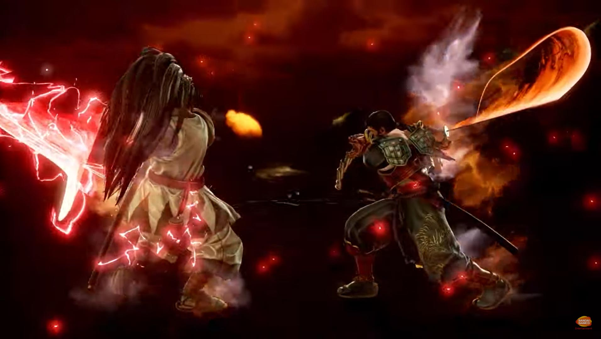 Haohmaru release date trailer 8 out of 9 image gallery
