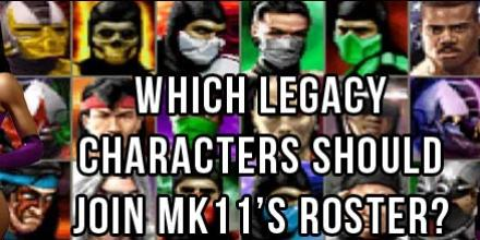 Mileena Is The Second Most Reader Requested Legacy Mortal Kombat