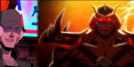 Mortal Kombat Legends Scorpion S Revenge Receives New Exclusive