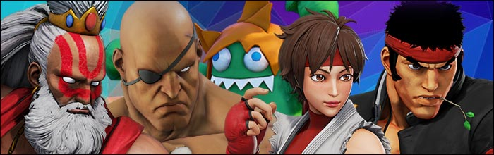 Which Street Fighter 5 Characters Are The Most Underrated Right