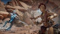More Mortal Kombat 11: Aftermath screenshots image #4