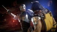 More Mortal Kombat 11: Aftermath screenshots image #8
