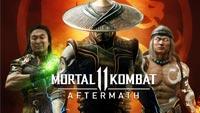 More Mortal Kombat 11: Aftermath screenshots image #10