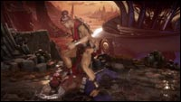 Mortal Kombat 11: Aftermath Gameplay image #3