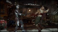 Mortal Kombat 11: Aftermath Gameplay image #4