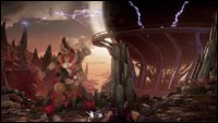 Mortal Kombat 11: Aftermath Gameplay image #7