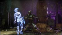 Mortal Kombat 11: Aftermath Gameplay image #9