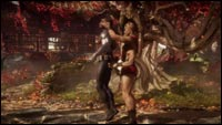 Mortal Kombat 11: Aftermath Gameplay image #12