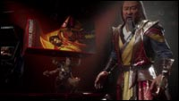 Mortal Kombat 11: Aftermath Gameplay image #13