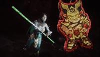New Mortal Kombat 11: Aftermath Friendships image #3