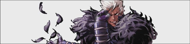 Five Boss Characters That Would Be Awesome To See Return In King Of Fighters 15