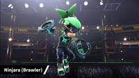 Super Smash Bros. Ultimate Mii Fighter costumes round 6 image #1