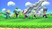 Super Smash Bros. Ultimate Mii Fighter costumes round 6 image #5