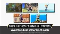 Super Smash Bros. Ultimate Mii Fighter costumes round 6 image #6