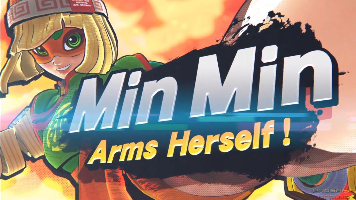 Min Min in Super Smash Bros. Ultimate 2 out of 5 image gallery