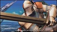 Samurai Shodown Warden image #1