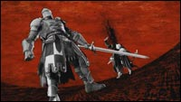 Samurai Shodown Warden image #4
