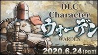 Samurai Shodown Warden image #6