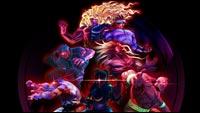 Street Fighter Boss Rush image #1
