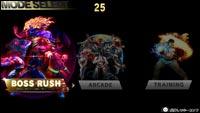 Street Fighter Boss Rush image #2