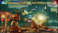 Street Fighter Boss Rush image #3