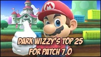 Dark Wizzy's top 25 for version 7.0 image #1