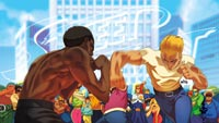 HeavyMetalHanzo's Street Fighter 2 artwork  out of 1 image gallery
