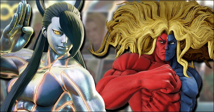 Why Street Fighter 5 Releasing Their New Dlc Characters Sooner