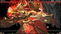Fight of Gods PS4 image #1
